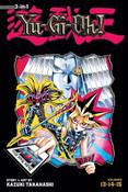 Yu-Gi-Oh! 3 in 1 Edition Manga 5