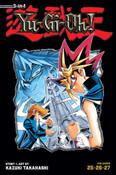 Yu-Gi-Oh! 3 in 1 Edition Manga Volume 9