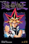 Yu-Gi-Oh! 3 in 1 Edition Manga Volume 10