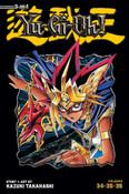 Yu-Gi-Oh! 3 in 1 Edition Manga Volume 12