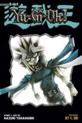 YuGiOh! 3 in 1 Edition Manga Volume 13