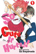 So Cute It Hurts!! Manga Volume 1
