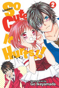 So Cute It Hurts!! Manga Volume 2