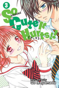 So Cute It Hurts!! Manga Volume 3