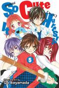 So Cute It Hurts!! Manga Volume 5