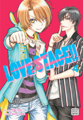 Love Stage!! Manga Volume 4