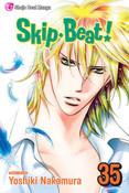 Skip Beat! Manga Volume 35
