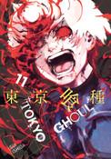 Tokyo Ghoul Manga Volume 11