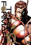 Terra Formars Manga Volume 10