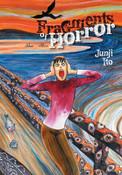 Fragments of Horror Manga (Hardcover)