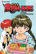 RIN-NE Manga 20