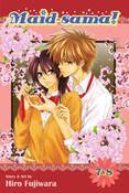 Maid-sama! Manga Omnibus Volume 4 (Vols 7-8)