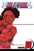 Bleach Manga Volume 66