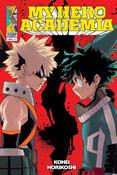 My Hero Academia Manga Volume 2