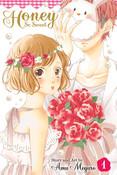 Honey So Sweet Manga Volume 1