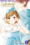 Honey So Sweet Manga Volume 2