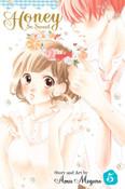 Honey So Sweet Manga Volume 5