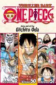 One Piece Omnibus Edition Manga Volume 17