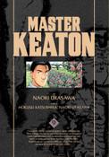 Master Keaton Manga Volume 9
