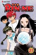 RIN-NE Manga Volume 21
