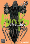 Dorohedoro Manga Volume 19
