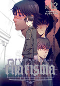 Afterschool Charisma Manga Volume 12