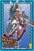 Monster Hunter Flash Hunter Manga Volume 7
