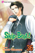 Skip Beat! Manga volume 36