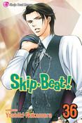 Skip Beat! Manga volume 36