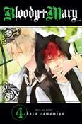 Bloody Mary Manga Volume 4