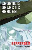Legend of the Galactic Heroes Novel Volume 4
