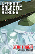 Legend of the Galactic Heroes Novel Volume 4