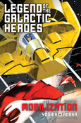 Legend of the Galactic Heroes Novel Volume 5