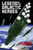 Legend of the Galactic Heroes Novel Volume 6