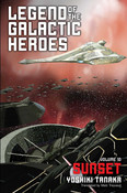 Legend of the Galactic Heroes Novel Volume 10