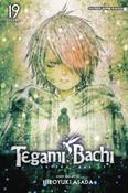 Tegami Bachi Letter Bee Manga Volume 19