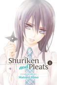 Shuriken and Pleats Manga Volume 1