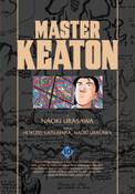 Master Keaton Manga Volume 10