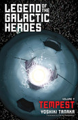 Legend of the Galactic Heroes Novel Volume 7