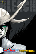 Bleach 3 in 1 Edition Manga Volume 14