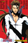 Bleach 3 in 1 Edition Manga Volume 16