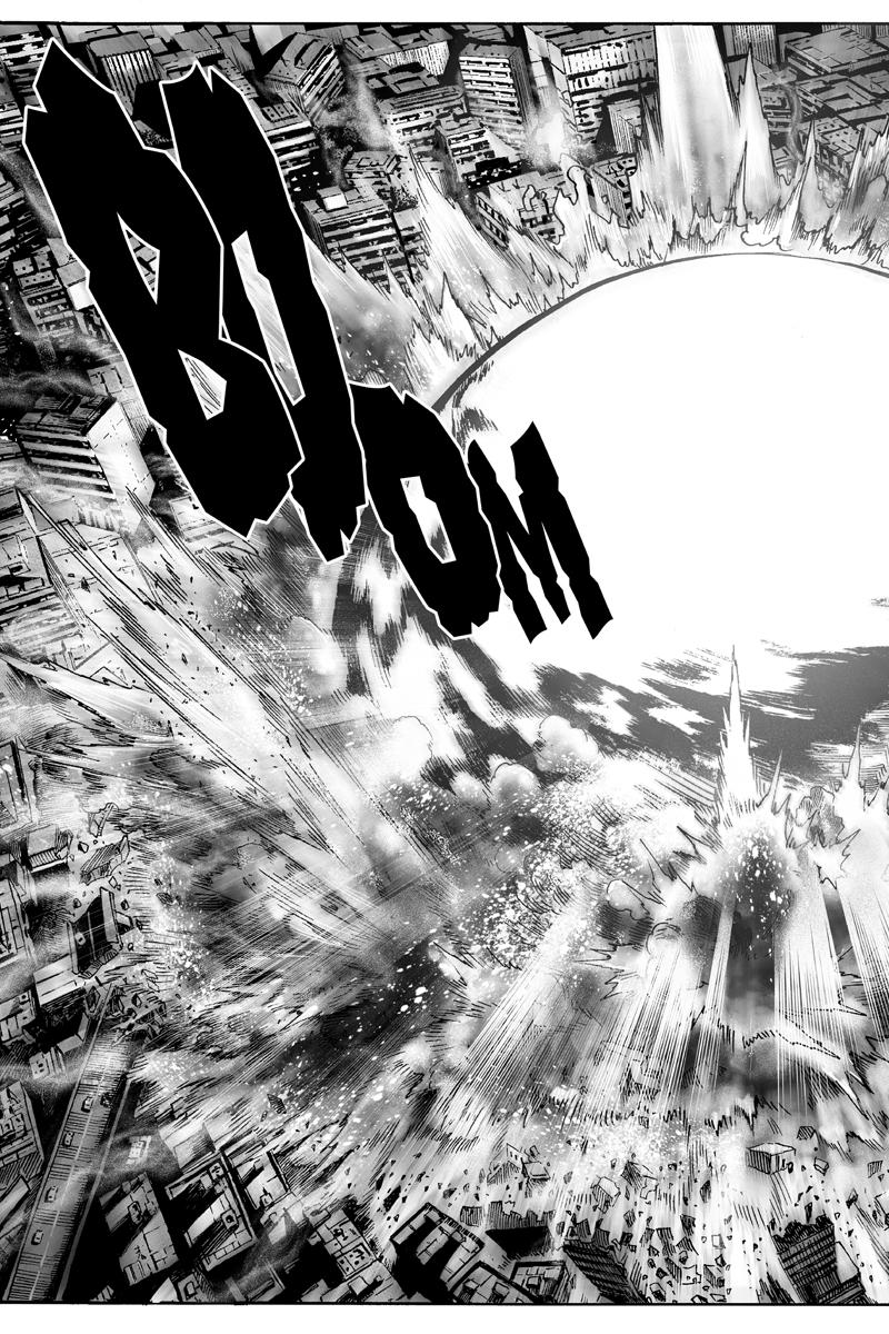 One-Punch Man Manga Volume 1