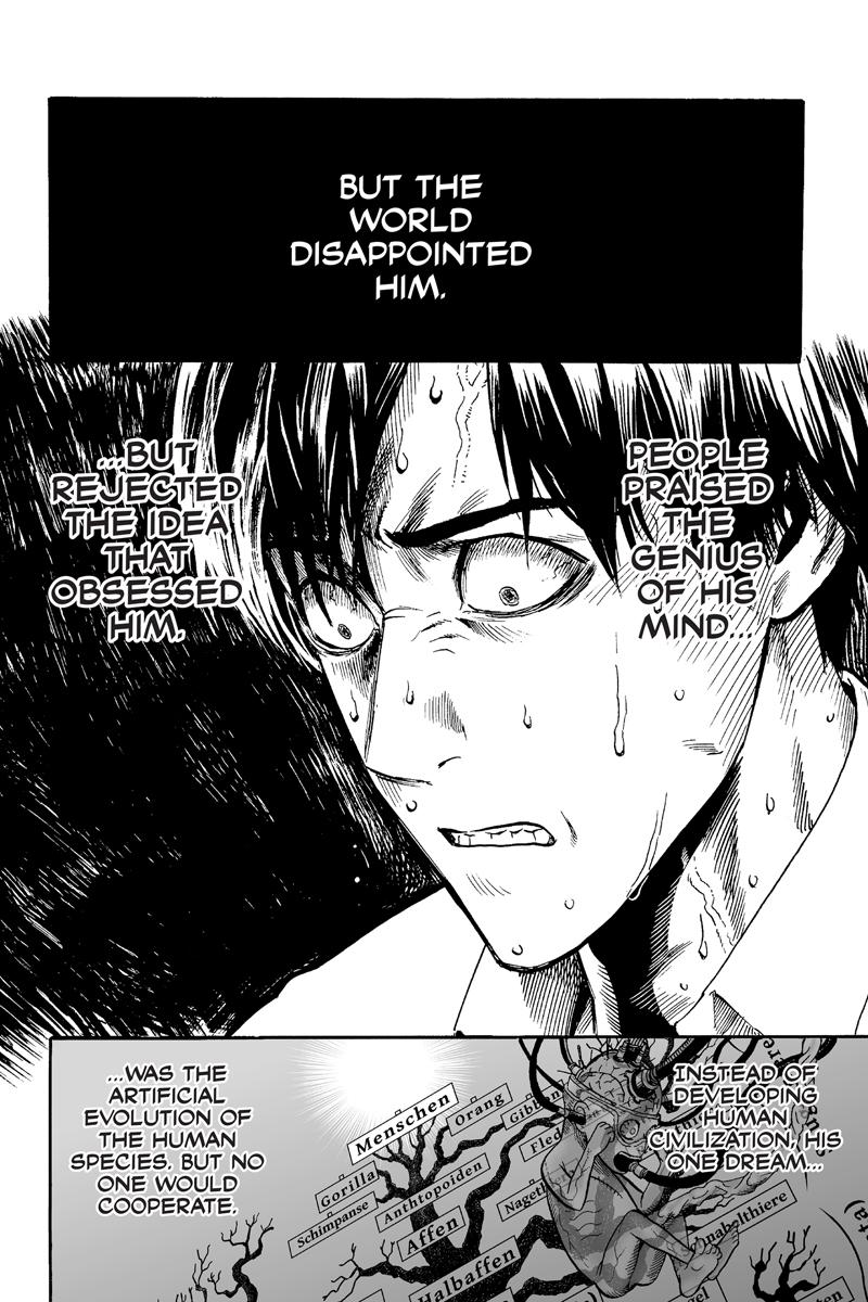 One-Punch Man Manga Volume 2