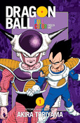Dragon Ball Full Color Freeza Arc Manga Volume 1