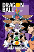 Dragon Ball Full Color Freeza Arc Manga Volume 2