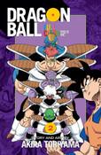 Dragon Ball Full Color Freeza Arc Manga Volume 2