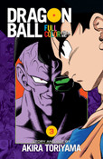 Dragon Ball Full Color Freeza Arc Manga Volume 3