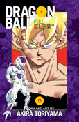 Dragon Ball Full Color Freeza Arc Manga Volume 5