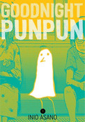 Goodnight Punpun Manga Volume 1