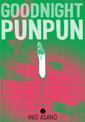 Goodnight Punpun Manga Volume 2